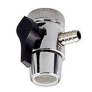 raccord by pass pour osmoseur sur robinet col de cygne. Black Bedroom Furniture Sets. Home Design Ideas