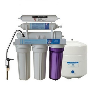 osmoseur domestique et filtre remin ralisant 380 litres jour filtration par osmose inverse. Black Bedroom Furniture Sets. Home Design Ideas