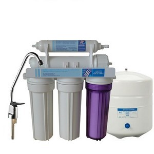 osmoseur domestique 190 litres jour filtration par osmose. Black Bedroom Furniture Sets. Home Design Ideas