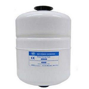 r servoir de stockage d 39 eau pour osmoseur 8 litres 2 2 gallons. Black Bedroom Furniture Sets. Home Design Ideas