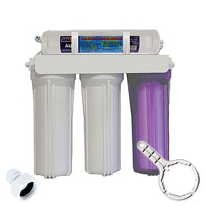 Purificateur d'eau par ULTRA-FILTRATION - GR4-ULTRAF